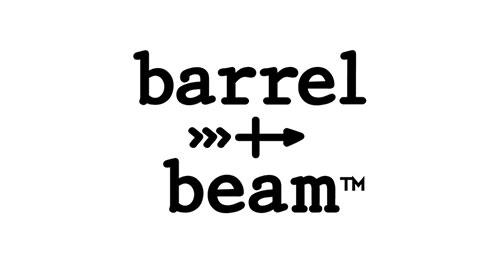 barrel+beam